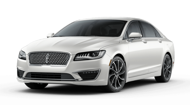 2019 Lincoln MKZ Reserve I Car